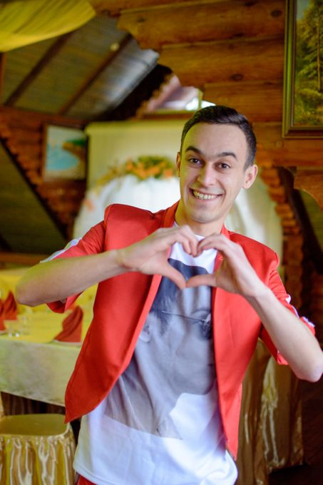 Максим Черняк - Ведущий или тамада  - Киев - Киевская область photo
