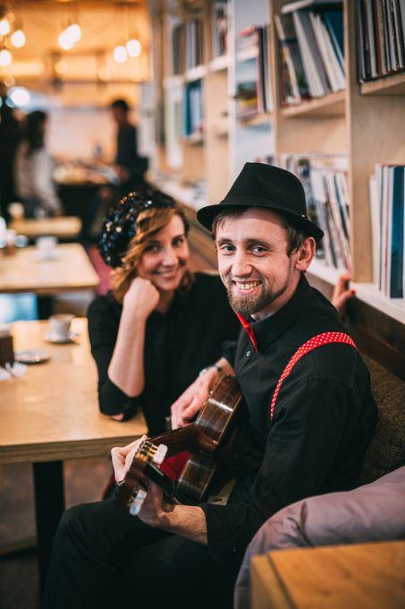 Дуэт Dari - Музыкальная группа Певец  - Киев - Киевская область photo
