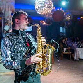 Евгений Зарубаев - Музыкант-инструменталист , Одесса,  Саксофонист, Одесса Флейтист, Одесса