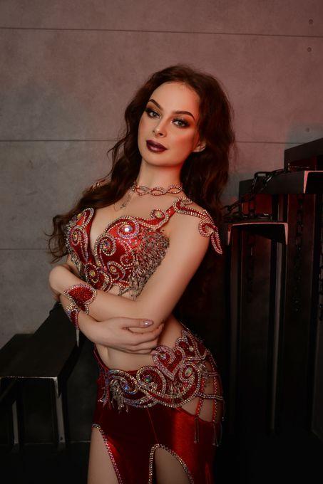 Maya - Танцор  - Киев - Киевская область photo