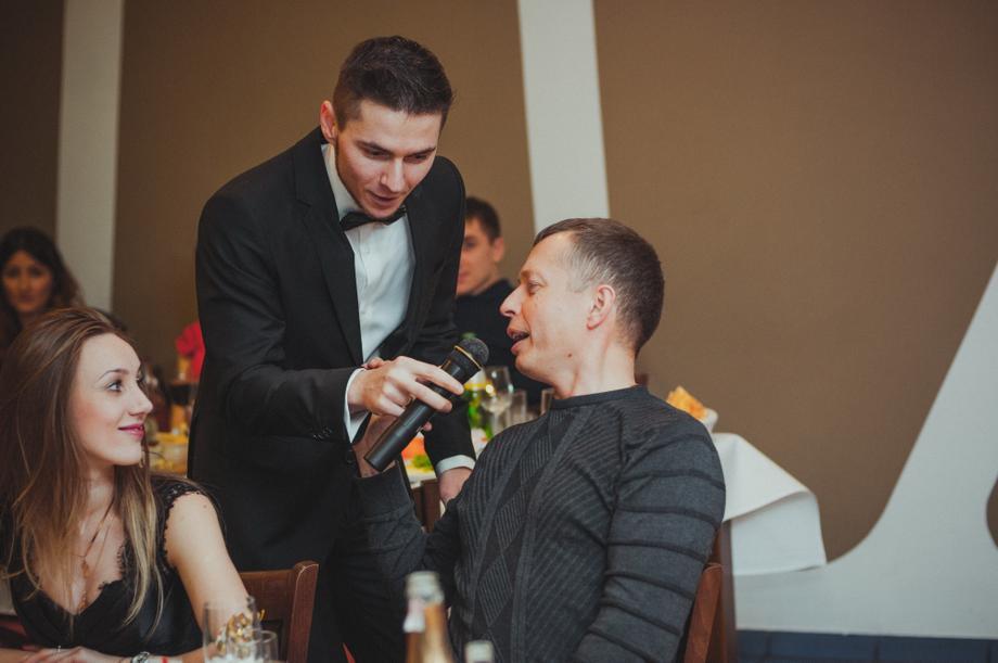 Пара ведущих PartyHome - Ведущий или тамада Аниматор  - Днепр - Днепропетровская область photo