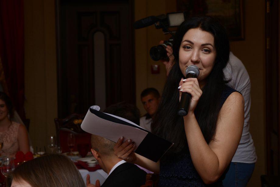 Янина Антоненко - Ведущий или тамада Ди-джей  - Киев - Киевская область photo