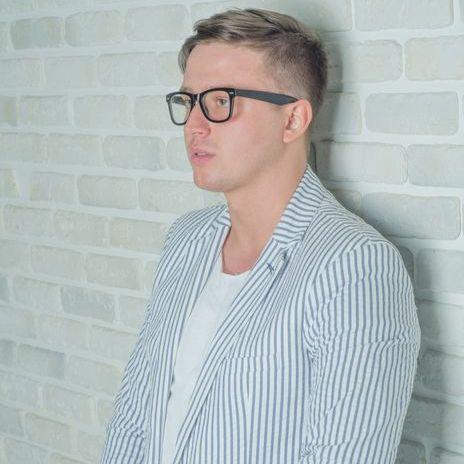 Закажите выступление Александр Кучер на свое мероприятие в Киев