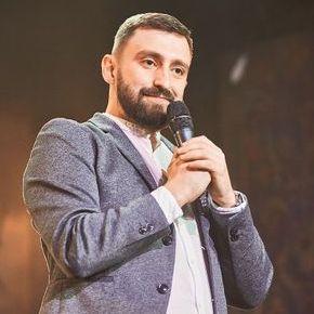 Закажите выступление Макс Вышинский на свое мероприятие в Киев