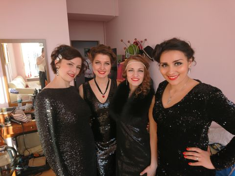 Закажите выступление Fancy Jazzers на свое мероприятие в Москва