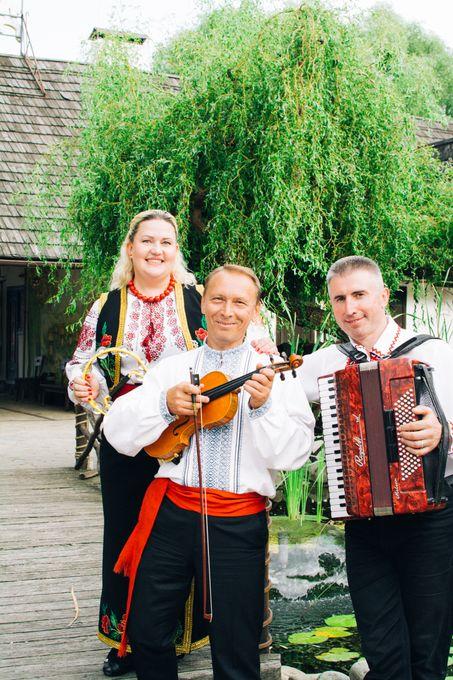 Вареник-бенд - Музыкальная группа Ансамбль Организация праздников под ключ  - Киев - Киевская область photo