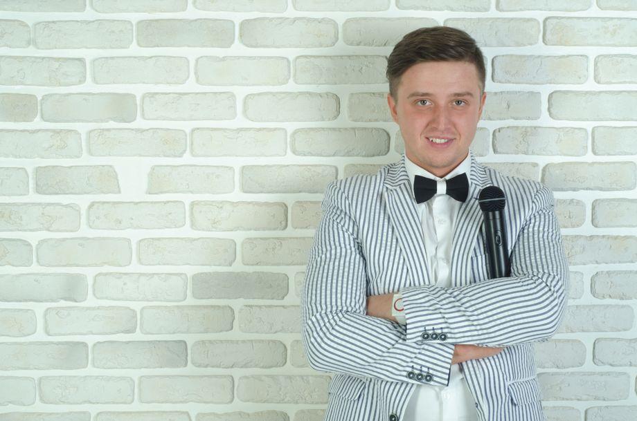 Александр Кучер - Ведущий или тамада Аниматор  - Киев - Киевская область photo