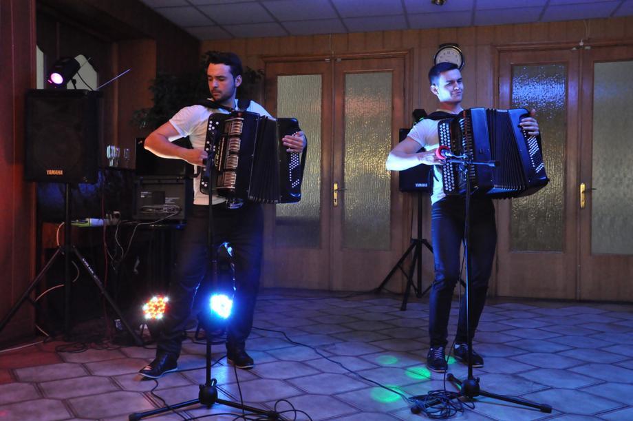 Fingers Jump - Музыкальная группа Музыкант-инструменталист  - Киев - Киевская область photo