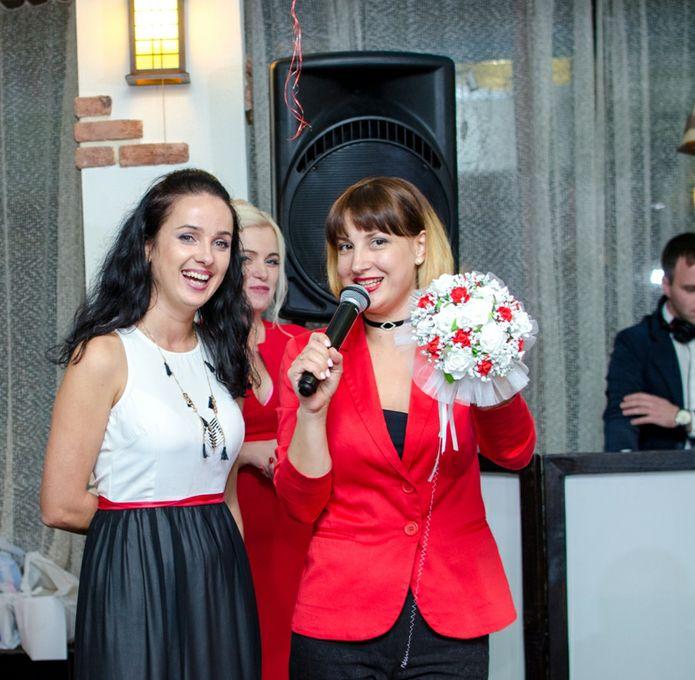 Марьяна WOW - Ведущий или тамада Организация праздников под ключ  - Киев - Киевская область photo