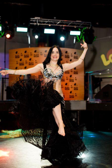 Kamelia - Танцор  - Киев - Киевская область photo