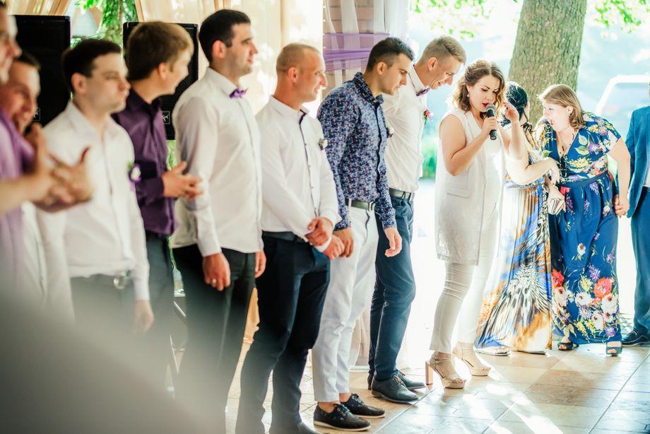 Ведущая Виктория Ткаченко - Ведущий или тамада Организация праздников под ключ  - Киев - Киевская область photo