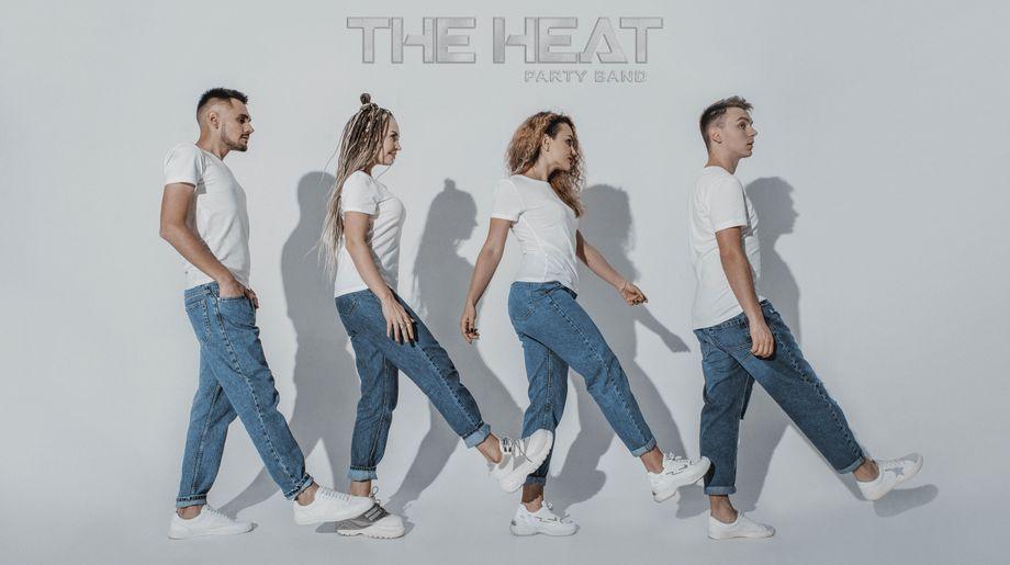 The Heat party band - Музыкальная группа  - Киев - Киевская область photo