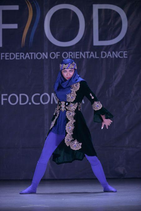 Julia - Танцор  - Одесса - Одесская область photo