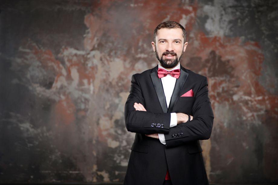 Сергей Колесников - Ведущий или тамада  - Киев - Киевская область photo