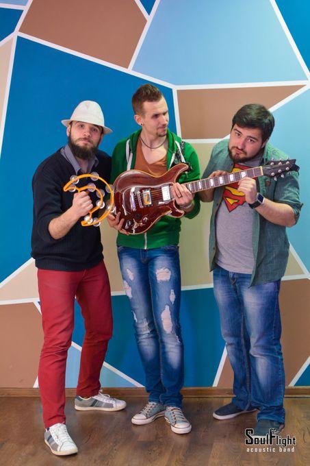 Soul Flight - Музыкальная группа  - Днепр - Днепропетровская область photo