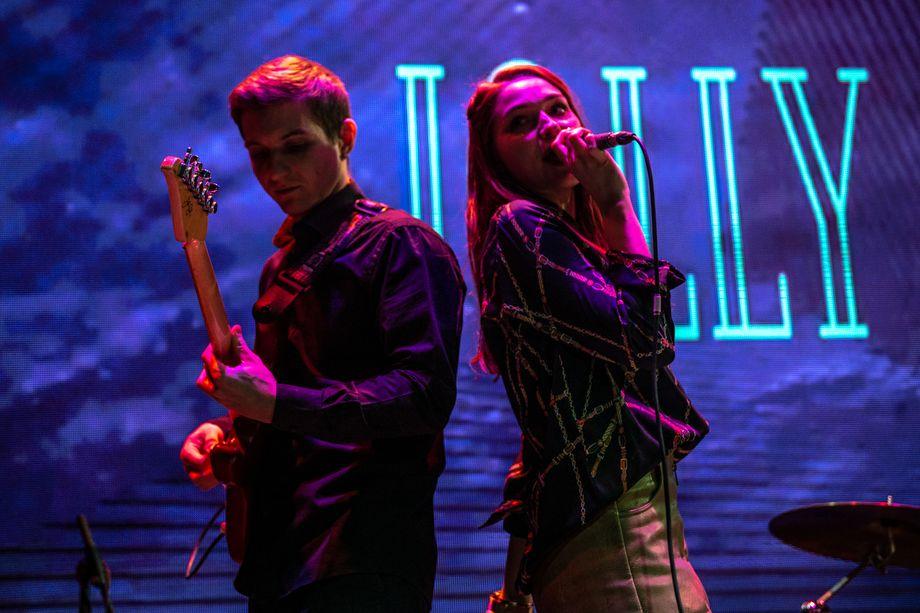 Jolly Band - Музыкальная группа Ансамбль  - Киев - Киевская область photo