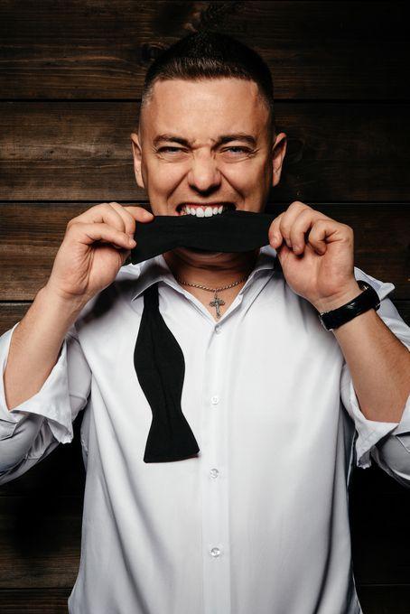 Юрий - Ведущий или тамада Организация праздничного банкета  - Ростов-на-дону -  photo