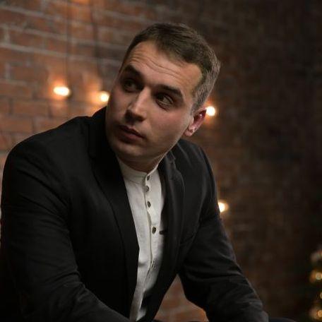 Закажите выступление Микола Точілкін на свое мероприятие в Полтава