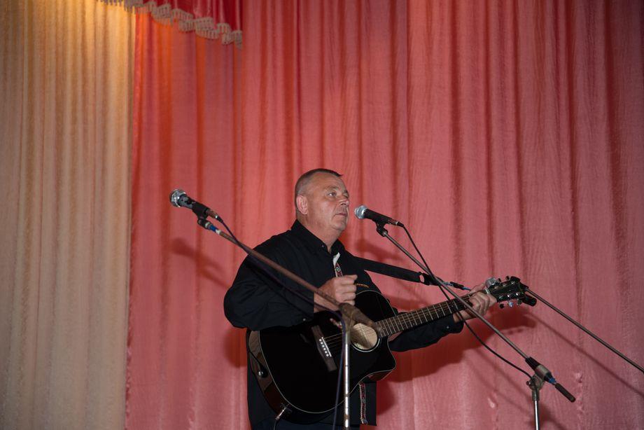 Виктор Каганюк - Певец  - Винница - Винницкая область photo