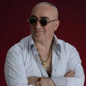 Леон Эсзурабия - Певец , Киев,  Шансон, Киев Поп певец, Киев Рок певец, Киев