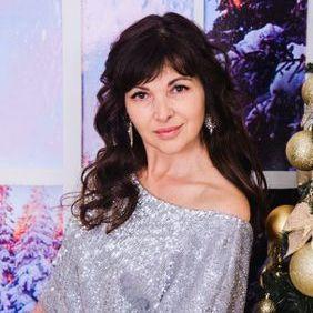 Закажите выступление Ирина Михайлова на свое мероприятие в Винница