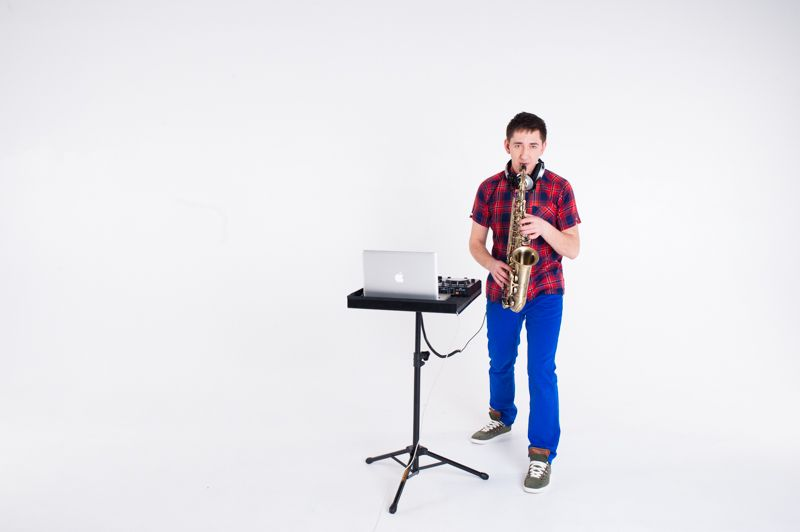 Alex Dub - Музыкант-инструменталист Ди-джей  - Одесса - Одесская область photo