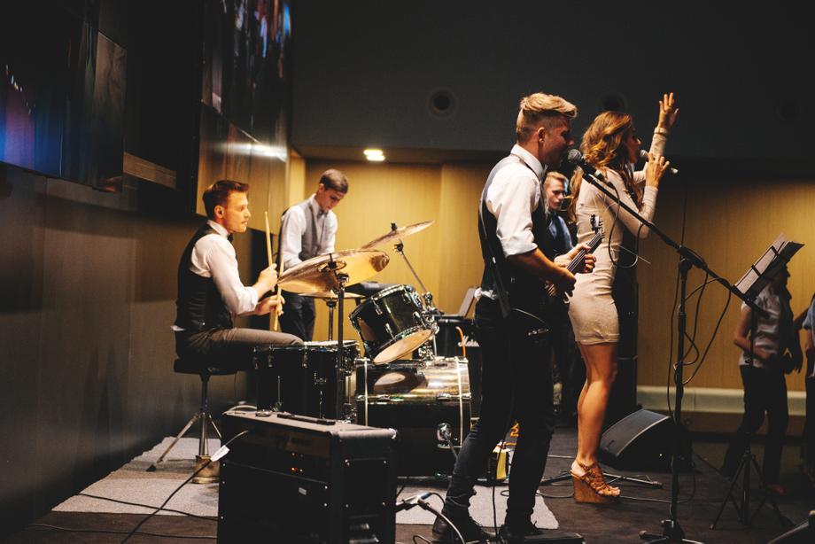 """""""Platinum"""" cover band - Музыкальная группа  - Киев - Киевская область photo"""