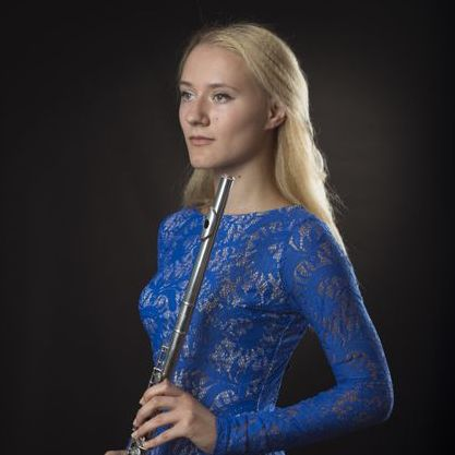 Валерия - Музыкант-инструменталист , Полтава,  Флейтист, Полтава