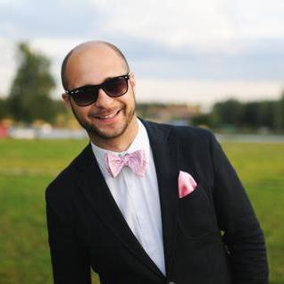 Закажите выступление Ведущий Евгений Захаров на свое мероприятие в Москва