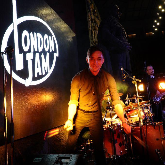 London Jam - Музыкальная группа  - Москва - Московская область photo