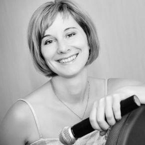 Закажите выступление Алена Кисиль на свое мероприятие в Одесса