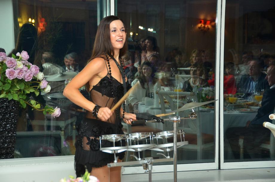 Ольга Кульчицкая - Музыкант-инструменталист  - Одесса - Одесская область photo