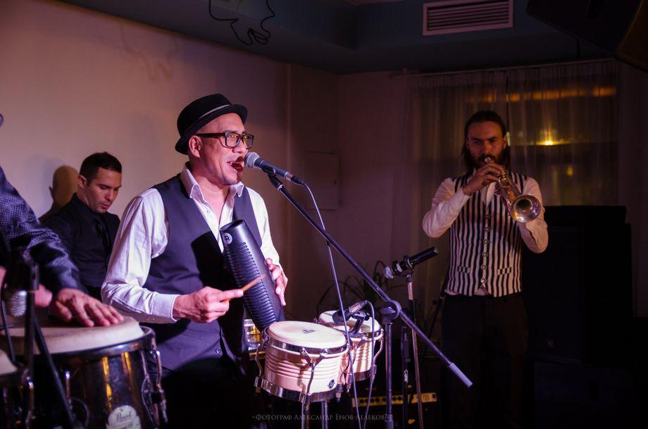 BandaMango - Музыкальная группа  - Москва - Московская область photo
