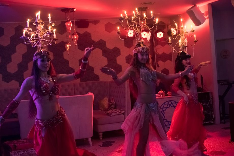 Perfect show - Танцор  - Киев - Киевская область photo