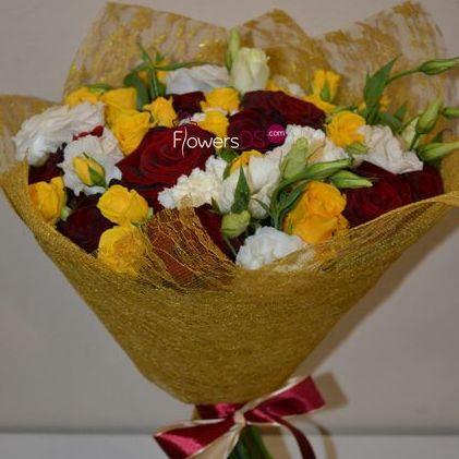 FlowersDS - Свадебная флористика , Фастов,