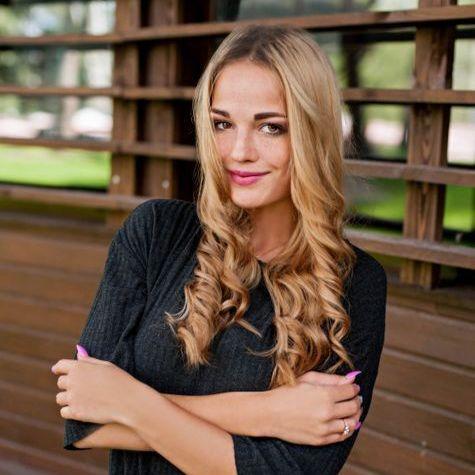 Закажите выступление Nastya_stasi на свое мероприятие в Полтава