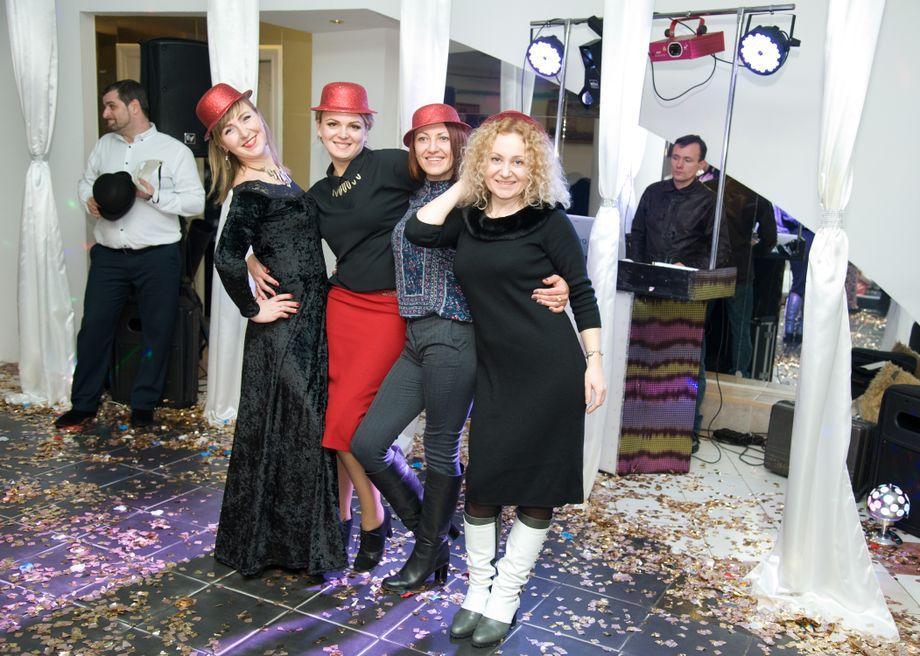 Елена Преображенская - Ведущий или тамада Ди-джей  - Одесса - Одесская область photo
