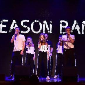 Закажите выступление Season Band на свое мероприятие в Киев