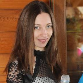 Закажите выступление Ольга Балаева на свое мероприятие в Киев