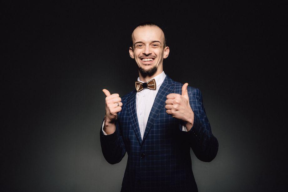 Сергей Ярома - Ведущий или тамада Комик Организация праздников под ключ  - Киев - Киевская область photo