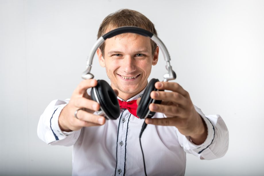 DJ LOKOMOTIV - Ансамбль Ди-джей  - Винница - Винницкая область photo
