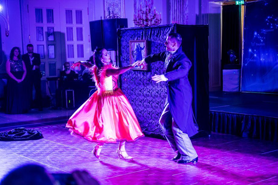 | Quick Change |     Duo Free Life - Танцор Иллюзионист Оригинальный жанр или шоу  - Киев - Киевская область photo