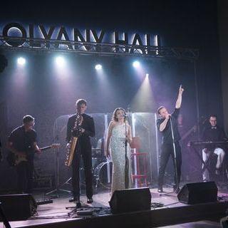 Закажите выступление Vivo Music Band на свое мероприятие в Тернополь