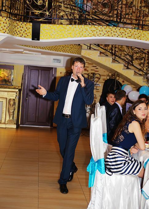 Михаил Ермаков - Ведущий или тамада  - Одесса - Одесская область photo