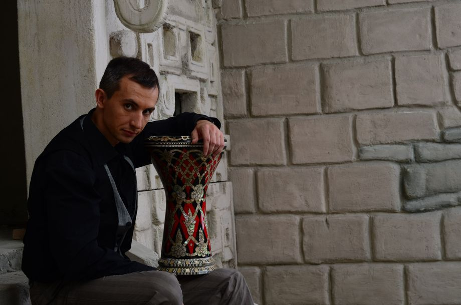 Виталий Федоров - Музыкант-инструменталист Ди-джей  - Киев - Киевская область photo