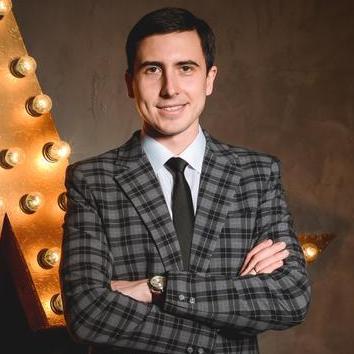 Закажите выступление Игорь Щербань на свое мероприятие в Донецк