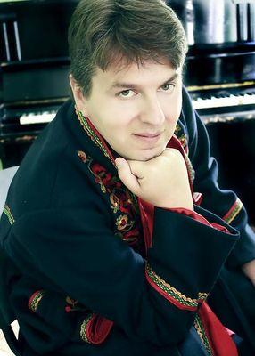 Дмитрий Гаркавенко - Музыкант-инструменталист  - Киев - Киевская область photo