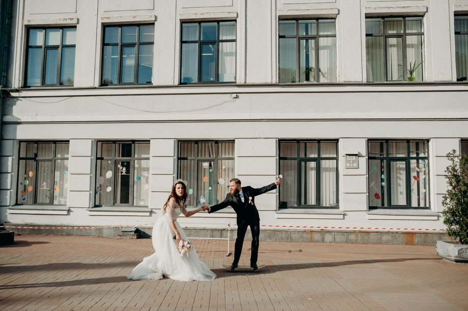 Виталий Витлео - Фотограф  - Киев - Киевская область photo