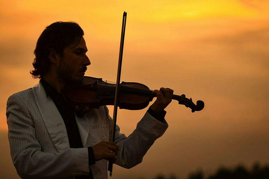 Илья Фиддлер - Ансамбль Музыкант-инструменталист  - Саратов - Саратовская область photo