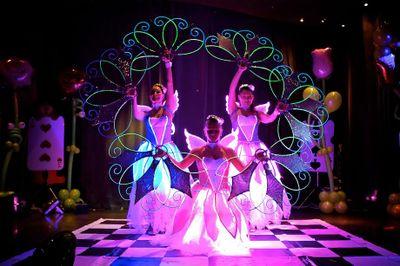 Extravaganza Show - Танцор  - Москва - Московская область photo